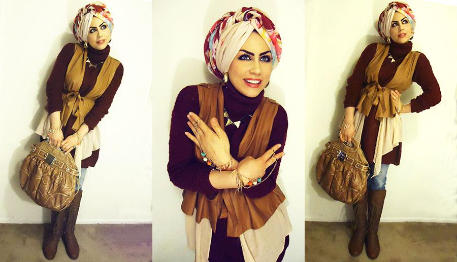 Hijabic casualcamel2.jpg