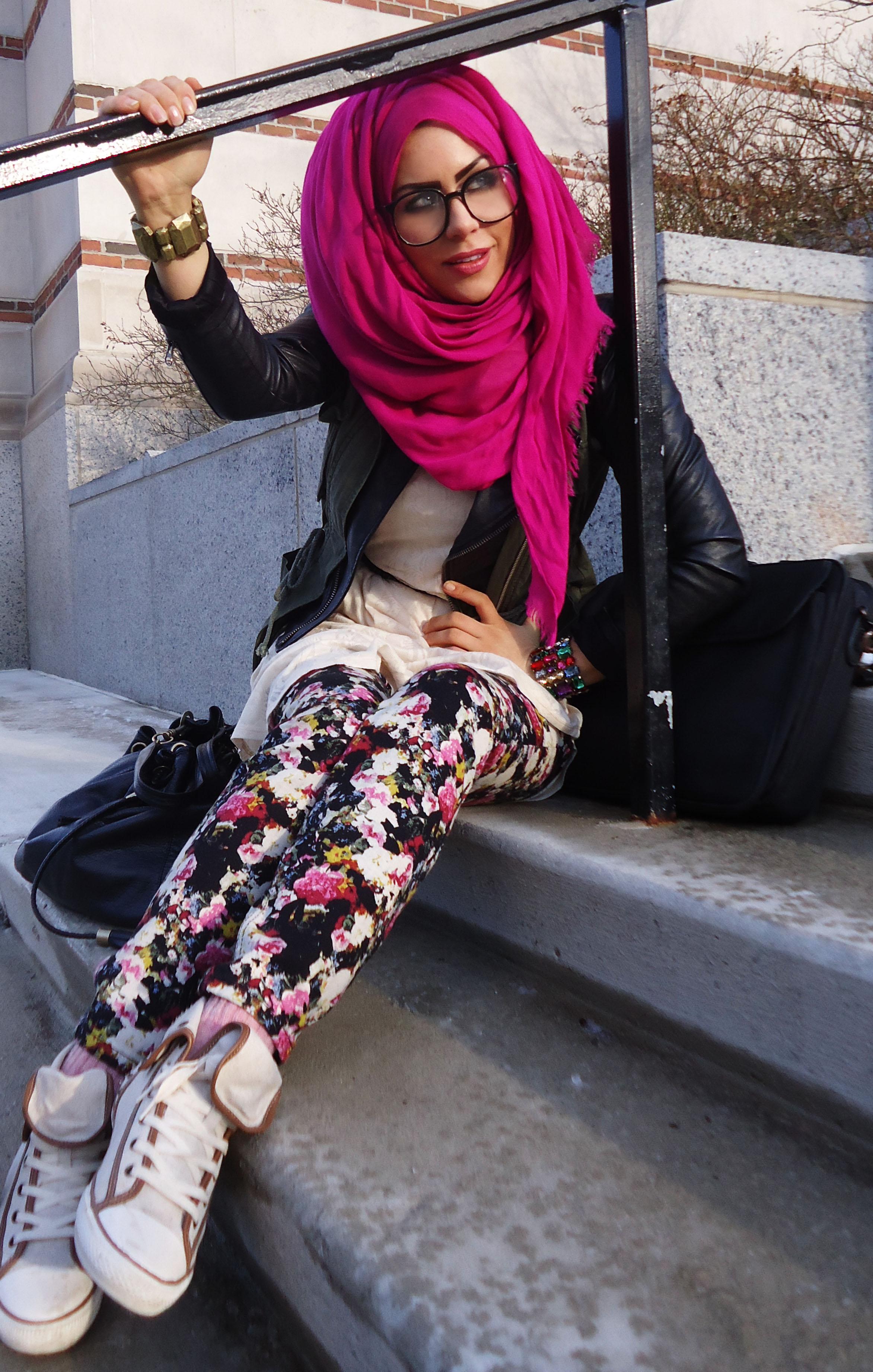 Studs The Hijablog