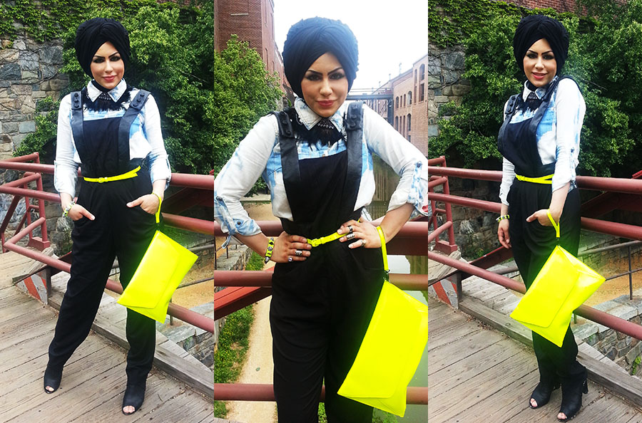 The Hijablog | Style Diary of a Female Muslim Grad Student