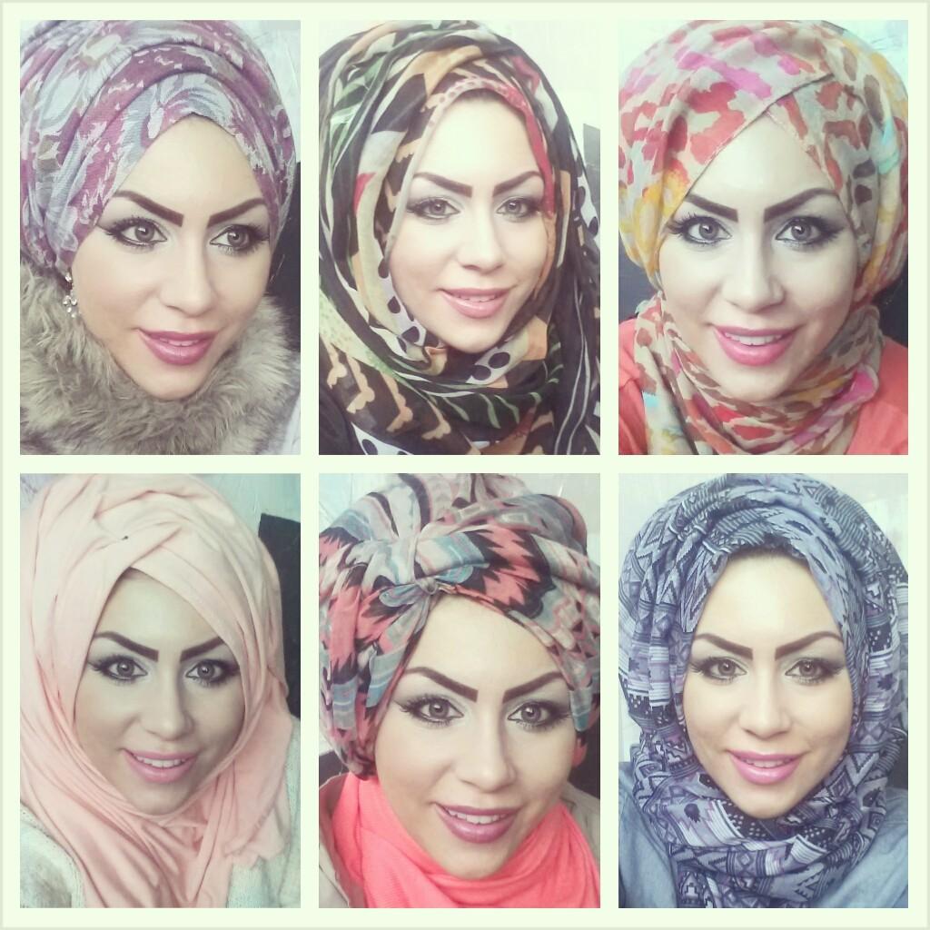 Pashmina Hijab Styles Hijab Scarf Tutorial New Modern Fashion