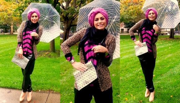 Undermyumbrella