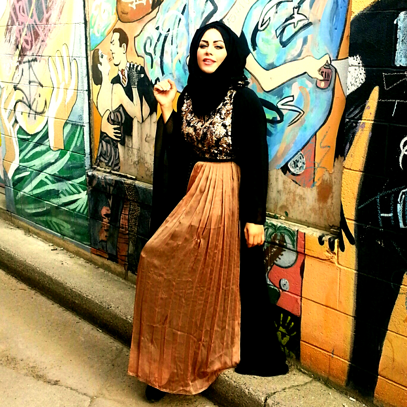 The Hijablog Style Diary Of A Female Muslim Grad Student