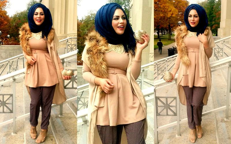 2013ازياء شتاء 2013hijab موديلات جديدة 2013أزياء المحجبة نوفمبر 2013 لك